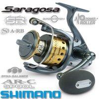 Shimano Saragosa 18000 F