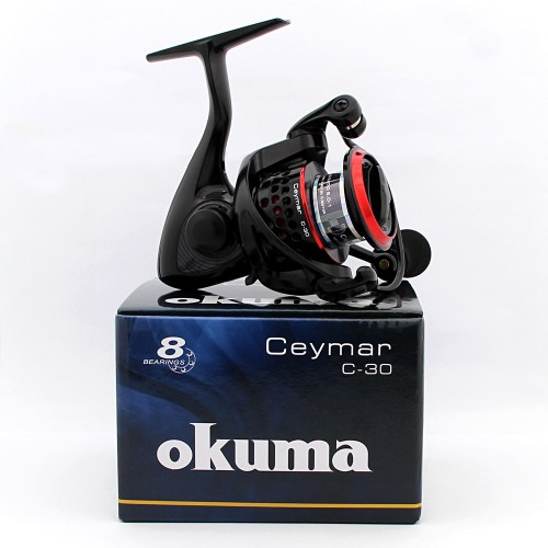 OKUMA CEYMAR C30