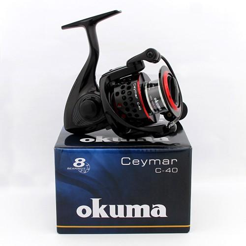 OKUMA CEYMAR C40